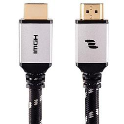 High Speed HDMI Cables 50Ft Sinseader,HDMI 2.0 26AWG-High Sp