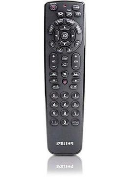Philips SRP2003/27 Perfect Replacement Universal Remote Cont