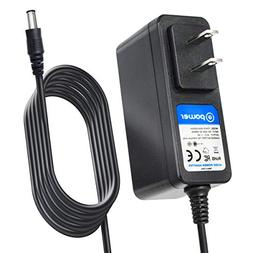 T POWER Ac Dc Adapter Charger Compatible with Pure Clean PUC