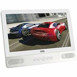 GPX TBDV986W Tablet With Portable Dvd Syst