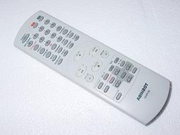 Toshiba SE-R0121 DVD Player System Remote Control for SD3860