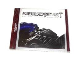 Transformers 2 Disc Special Edition Requires HD-DVD Player N