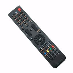 TV <font><b>Remote</b></font> Controller control For lcd-227