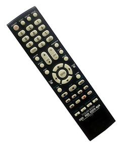 Rlsales Universal 4-in-1 Remote Fit for 99% Toshiba TV DVD p