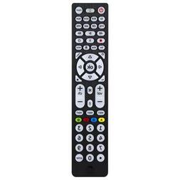 GE Universal 3/4/8-Device Remote Control TV Multi player DVD