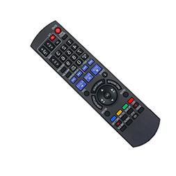 Universal Remote Control for N2QAYB000230 Fit for Panasonic