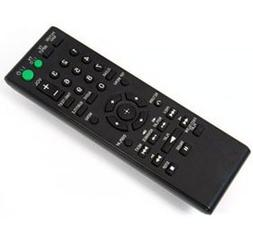 New Universal Replacement Remote Control Fit for RMT-D187A 1