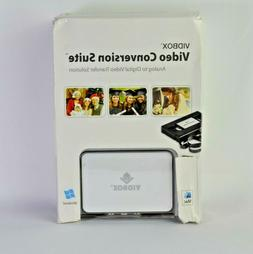Vidbox VCS2M Video Conversion Suite PC and Mac Solution