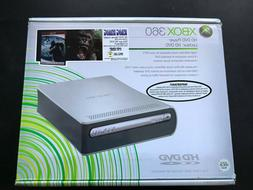 Microsoft Xbox 360 HD DVD Player Brand New Sealed