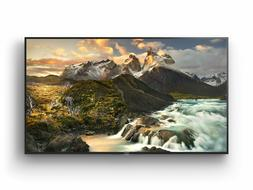 Sony XBR75Z9D 75-Inch 4K Ultra HD Smart LED TV, Works with A