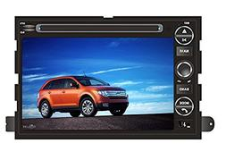 XTTEK 7 inch Touch Screen in dash Car GPS Navigation System